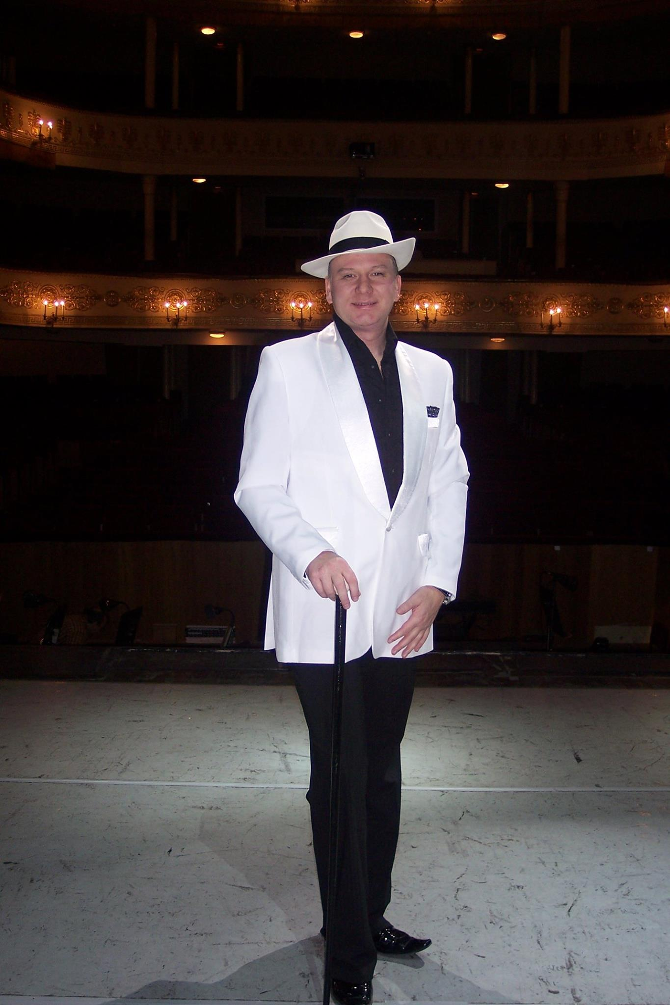 Валерий Исляйкин